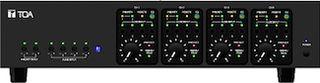 TOA Introduces MA-725FH Matrix Amp