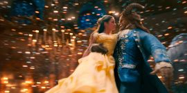 Beauty And The Beast Is Getting A TV Show On Disney+, But Not How We Expected