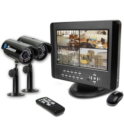 Swann Home Surveillance System Reviews - Pros, Cons, Verdict