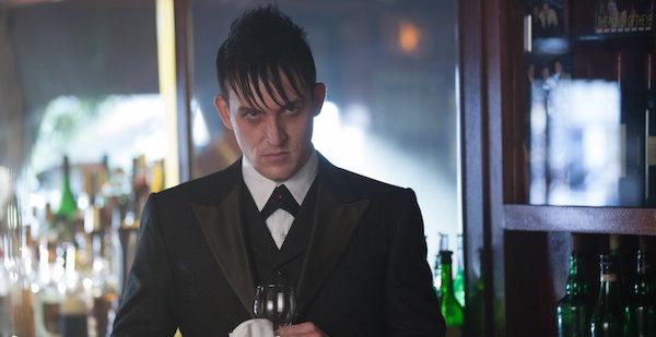 Gotham Oswald Cobblepot