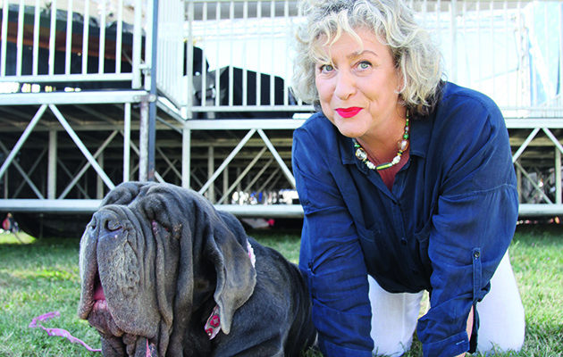 We all love a cute kitten or a fluffy bunny. But what about those pets who were at the back of the queue when the 'ahh factor' was handed out? Well, it turns out they're equally adored by their owners as Caroline Quentin discovers in this one-off documentary.