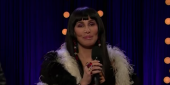 Cher Just Joined A Lifetime Original Movie, But Not One You Might Expect