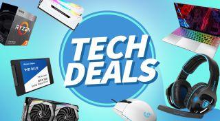Best Deals on Tech 2020