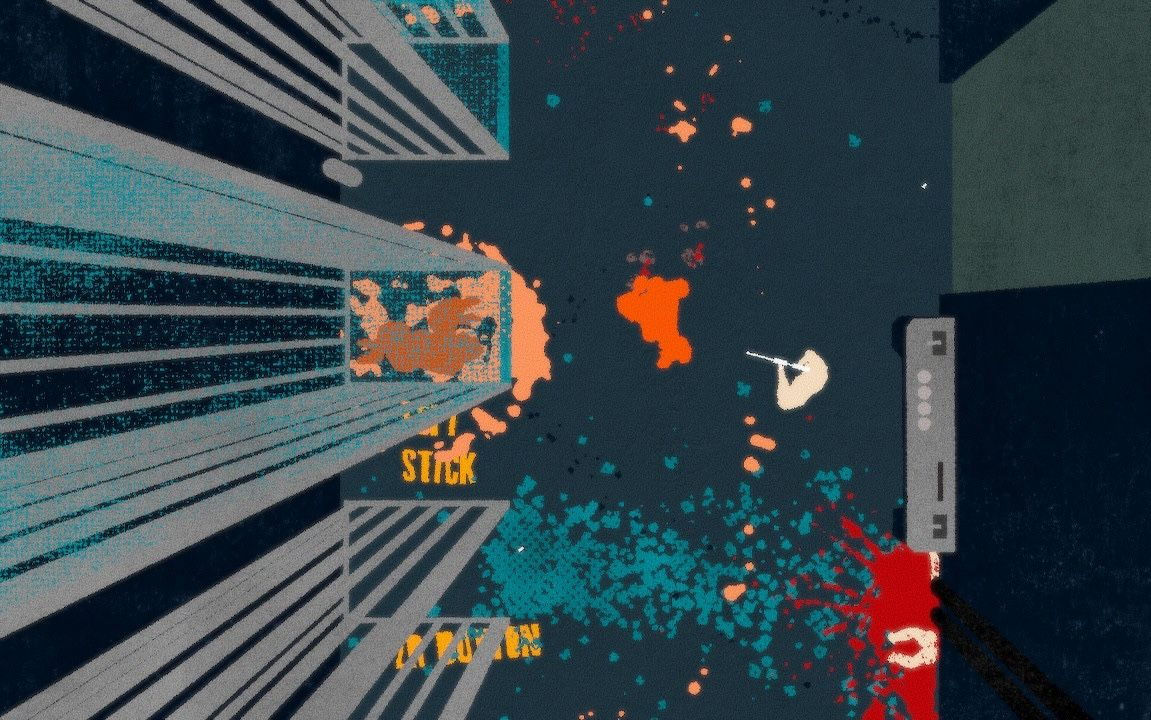 Ape Out Is the Switch's Latest Must-Own Indie Game | Tom's Guide
