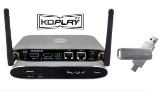 Key Digital KD-BYOD4K