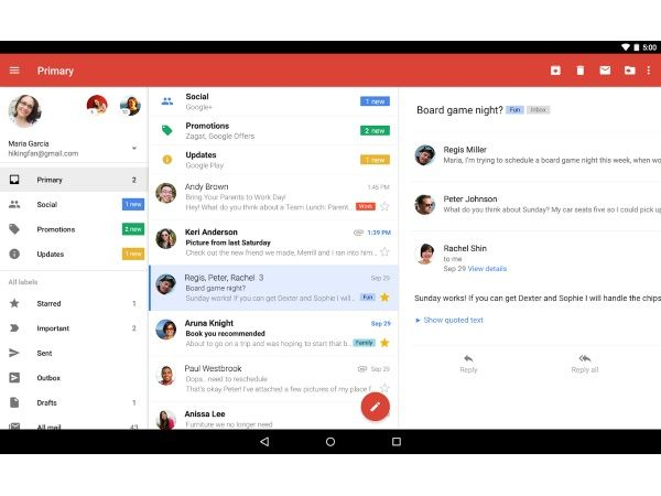 Best Email Apps 2019 - Our Favorite Mail Apps for Android, iOS