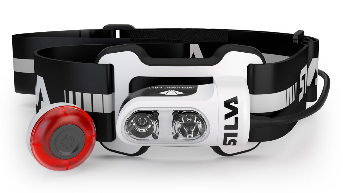 You need the Silva headlamp Trail Runner 4 Ultra for your winter runs (and hikes and walks)