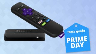 Prime Day deal Roku Express HD