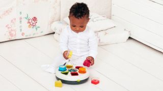 We ve created a list of toys that can play an essential part in developing your baby s senses coordination and social skills from newborn to toddler