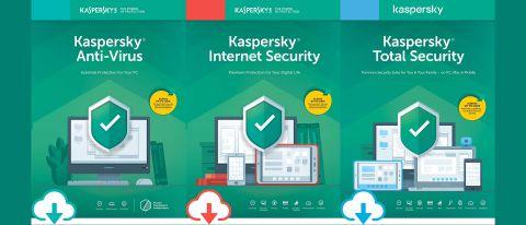 Kaspersky 2020 review
