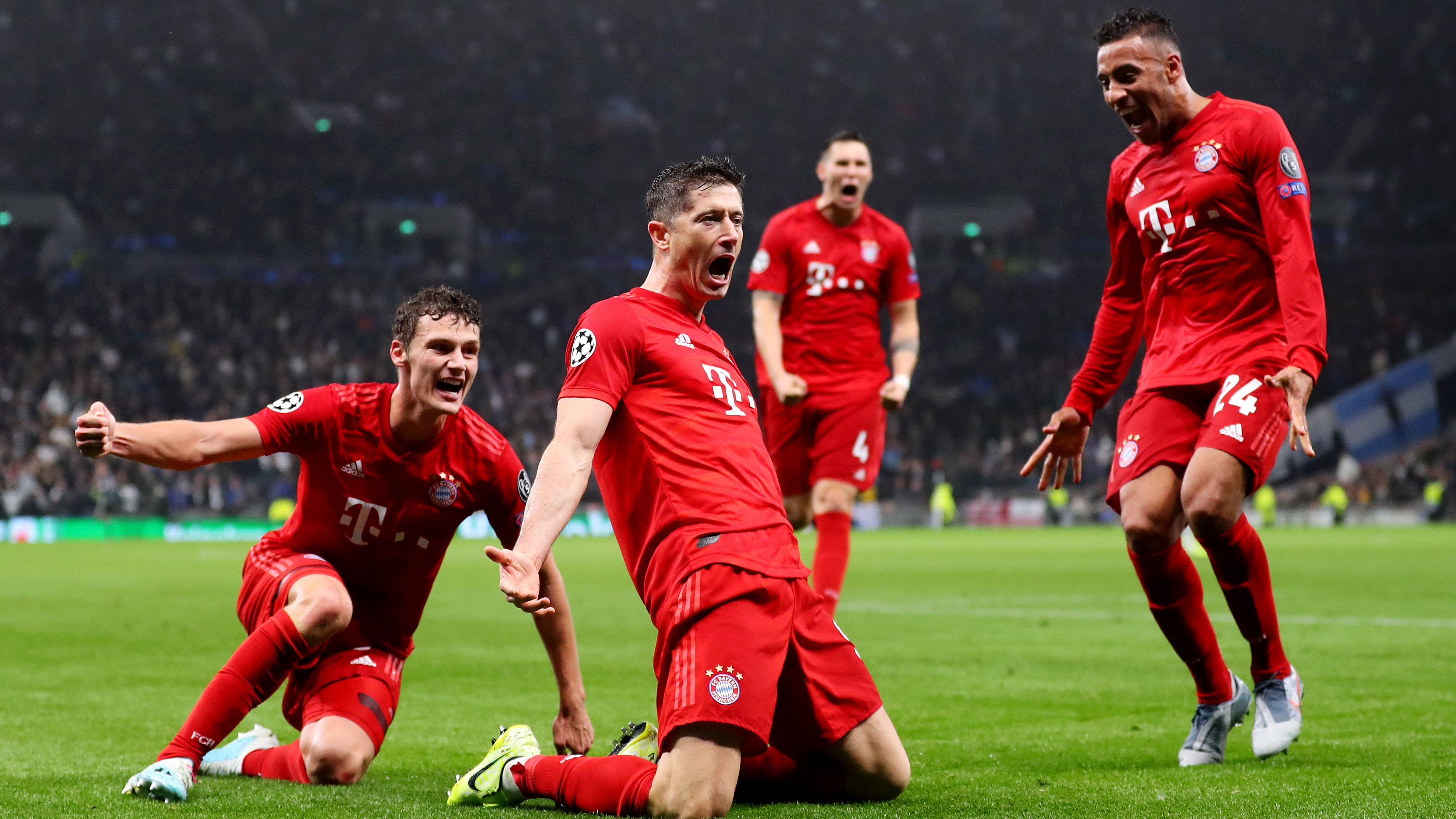 Lyon Vs Bayern Munich Live Stream How To Watch Reddit Online Free Champions League Semi Final At 103 West On Thu Aug 20th 2020 1 00 Am
