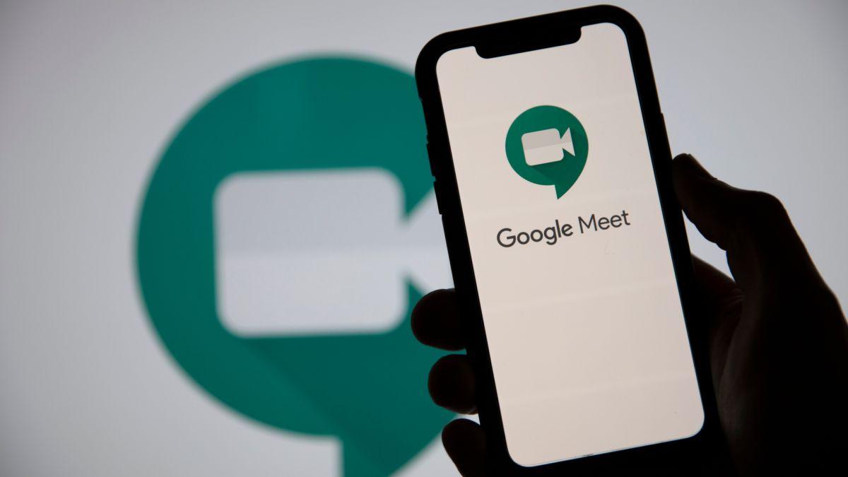 Google Meet just got a killer upgrade Zoom can't beat