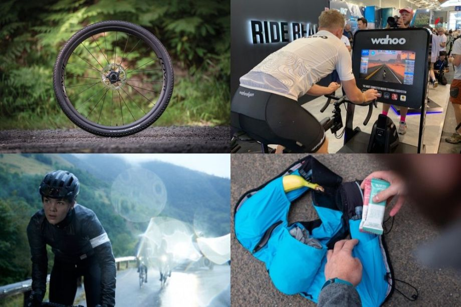 Tech of the week: New product from Rapha whilst Wahoo builds with another acquisition