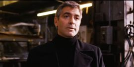 George Clooney Responds After Famous Lake Cuomo Property Floods