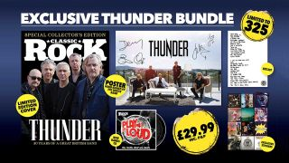 Thunder Classic Rock Bundle