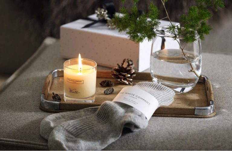 The White Company Boxing Day sale