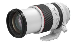 New Canon RF 70-200mm f/4L IS USM patent spotted