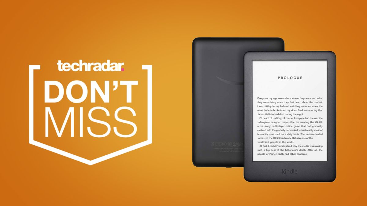 This weekend's Kindle deals offer excellent prices from Amazon and Best Buy - but which sales are better?