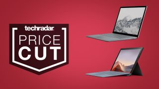 Microsoft Surface Deals Now Up To 200 Off Thanks To John Lewis Sale Techradar