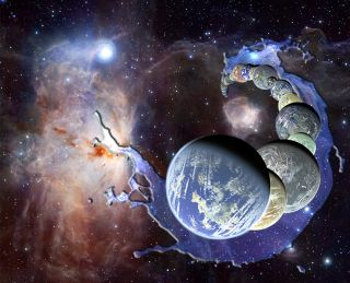 Planets Incorporate Interstellar Water