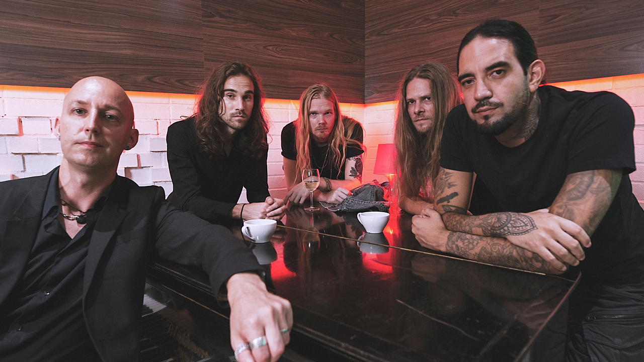 Soen announce Latin American tour for 2020
