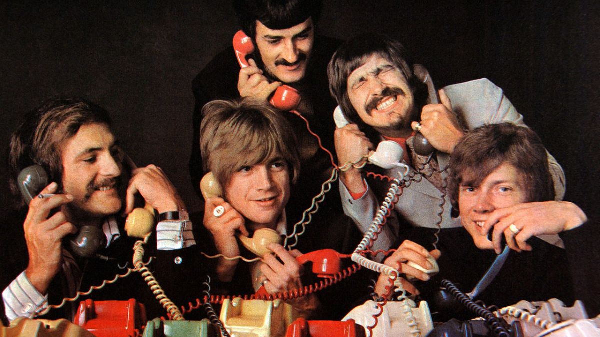 The top 10 best Moody Blues songs | Louder