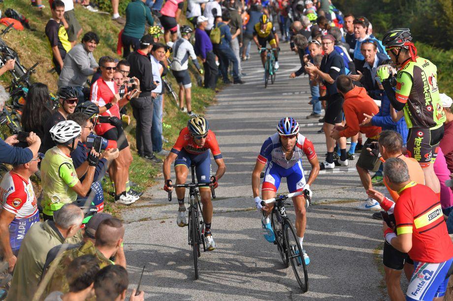 Il Lombardia 2019: Confirmed start list