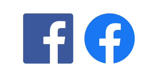 What's up with the new Facebook app logo? | Creative Bloq Facebook App Logo