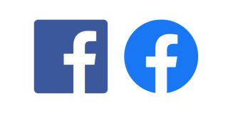 What's up with the new Facebook app logo? | Creative Bloq