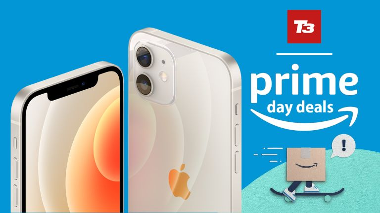 iPhone 12 Prime Day deal