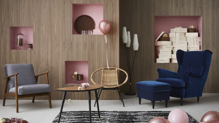 Retro IKEA furniture is now collectable: Your pieces from the 90s could be worth a fortune