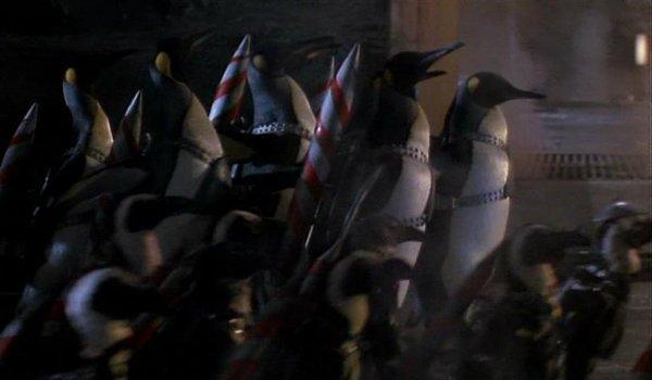 Batman Returns Penguins