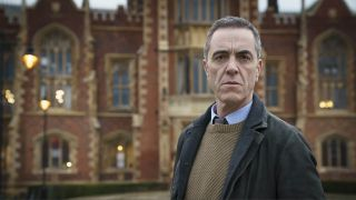 James Nesbitt in Bloodlands.