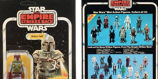 Star Wars 80s Toys : Wow some star wars toys are worth an insane amount of money