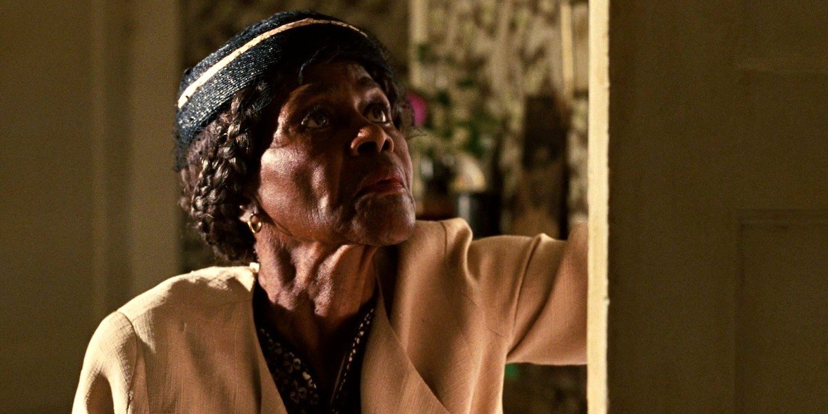 Cicely Tyson in The Help