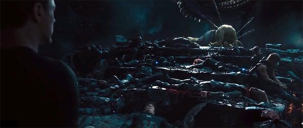 Avengers Age of Ultron Vision Tony Stark
