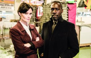 Look out for a couple of former Albert Square residents in this week's two-part investigation in Silent Witness