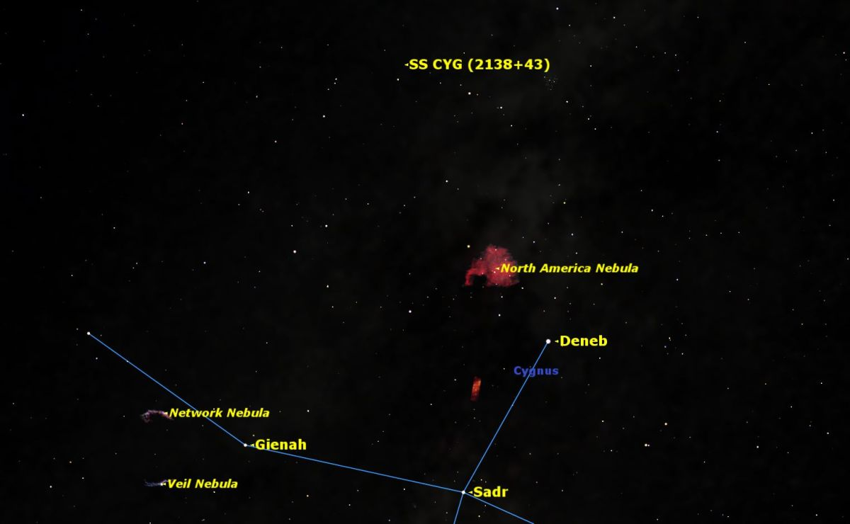 How to See 4 Weird Pulsing Stars in the Autumn Night Sky | Space