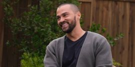 What's Next For Jesse Williams After Grey's Anatomy Exit? Looks Like He's Getting Naked Onstage