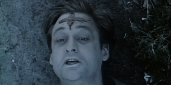 Bill Pullman swears he's not a zombie