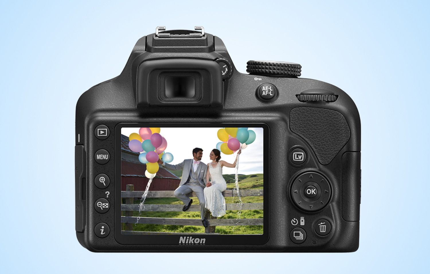 How to Use the Nikon D3400 - Tips, Tricks and Manual Settings