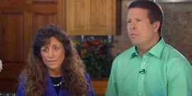 Following Counting On Cancellation And Josh Duggar's Arrest On Child Pornography Charges, Jim Bob And Michelle Duggar Break Silence
