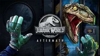 Jurassic World: Aftermath promo image