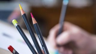The best pencils for artists