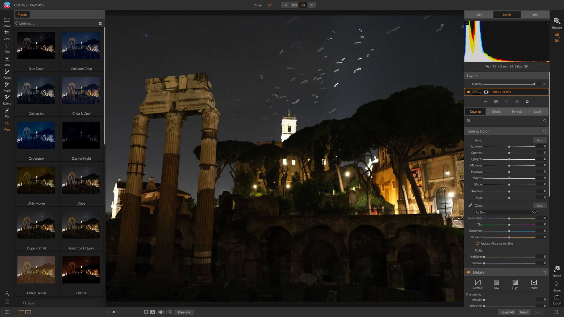 ON1 Photo RAW 2020 is coming… and set to strike at Adobe's cloud-based heartland | Digital Camera World