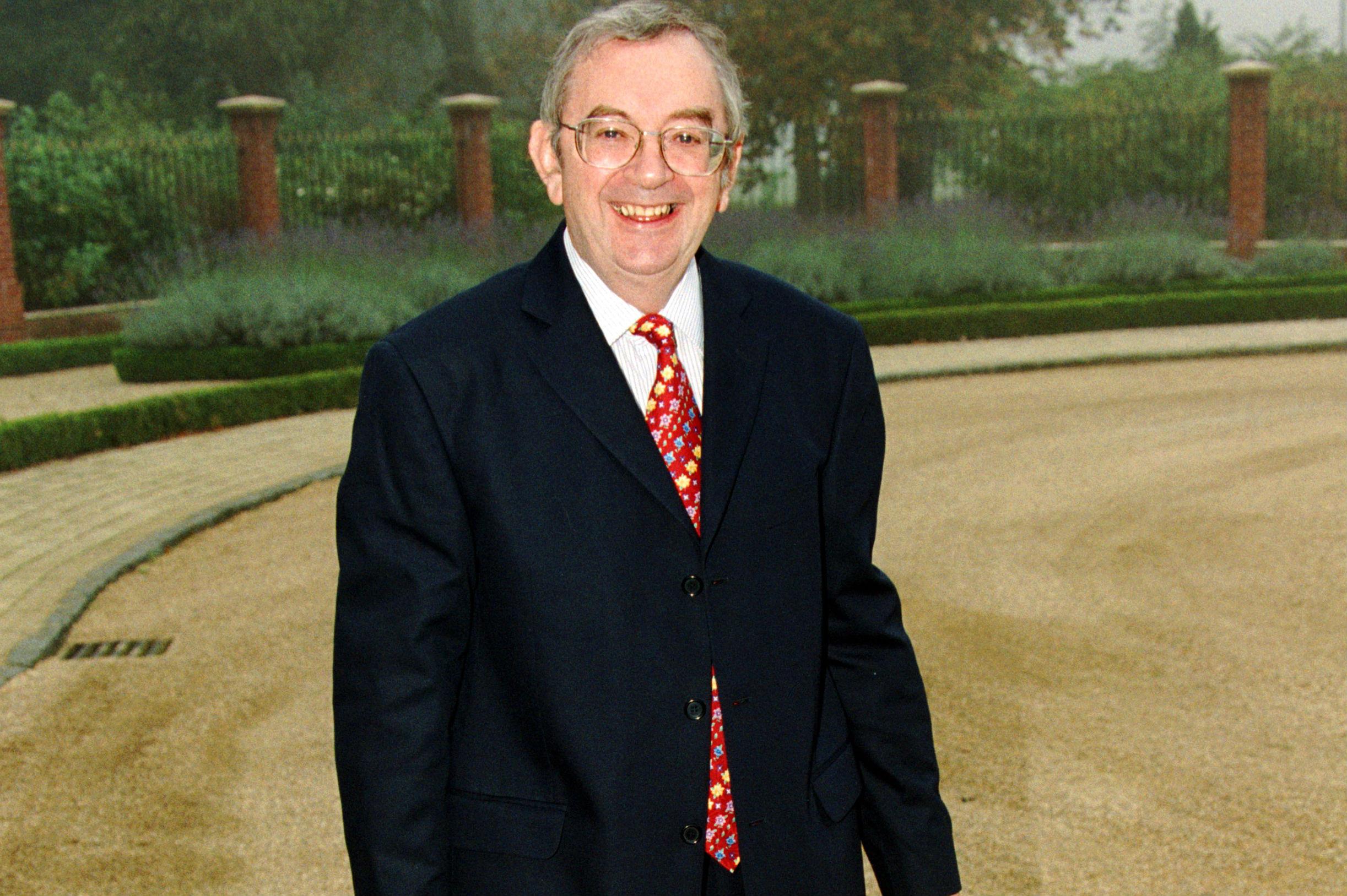 Ian Mccaskill
