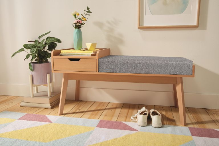 Lidl offer: Scandi style furniture