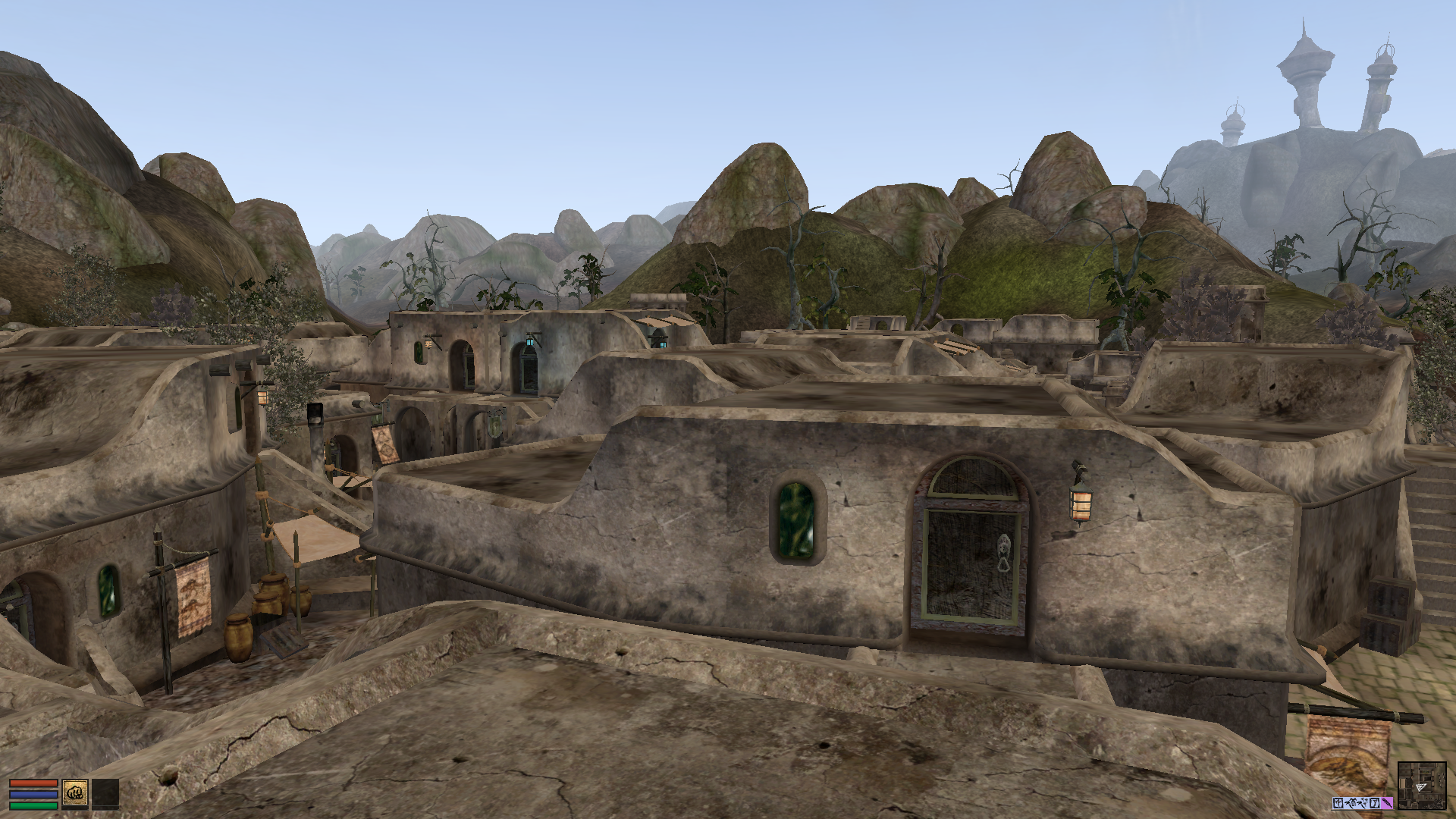 Morrowind: Rebirth overhaul mod just had its biggest update | PC Gamer