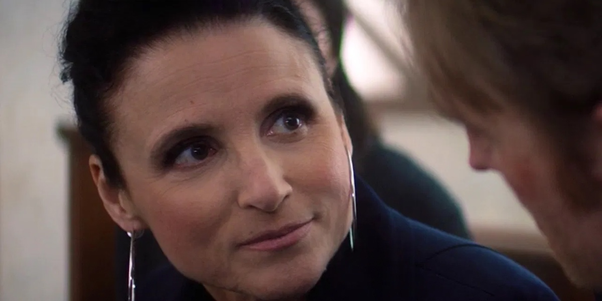 Julia Louis-Dreyfus' Reaction To The Falcon And The Winter Soldier Shocker Pretty Much Says It All