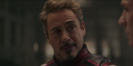 Iron Man Robert Downey Jr.'s Next Post-MCU Role Will Be His First TV Show Since Ally McBeal